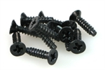 COUNTERSUNK SELF TAPPING SCREW (12)